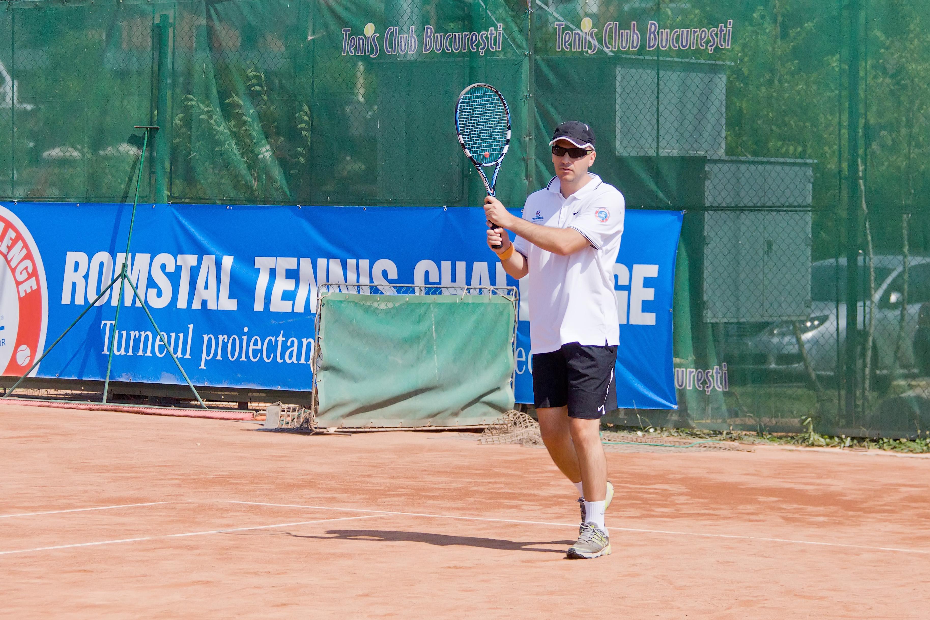 Bogdan Mircea Sandu - Romair Consulting SRL